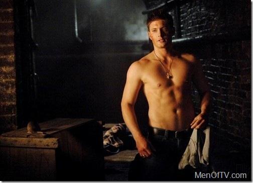 jensen-ackles-shirtless