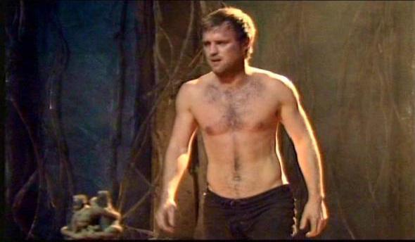 BB 12 Archives - MenofTV.com - Shirtless Male Celebs