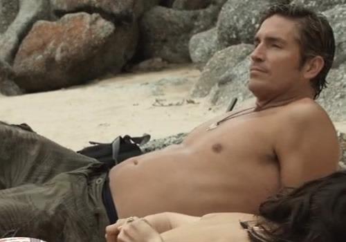 Jim caviezel nude photos not