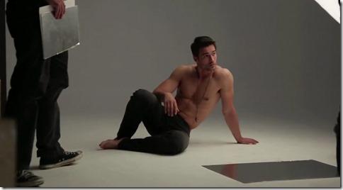 brett dalton shirtless people's sexiest man alive