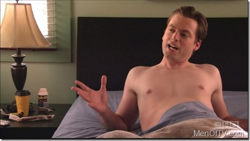 justin-kirk-shirtless