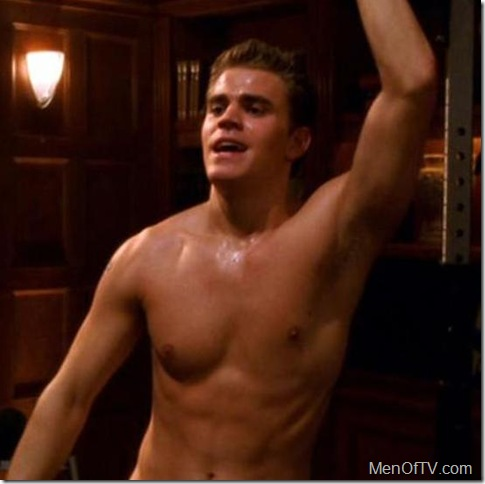 paul-wesley-shirtless
