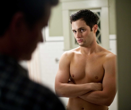 penn-badgley-shirtless