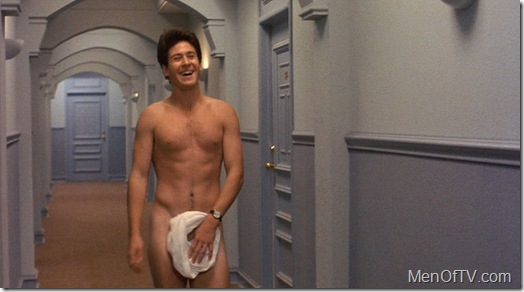rob-morrow-naked-private-resort