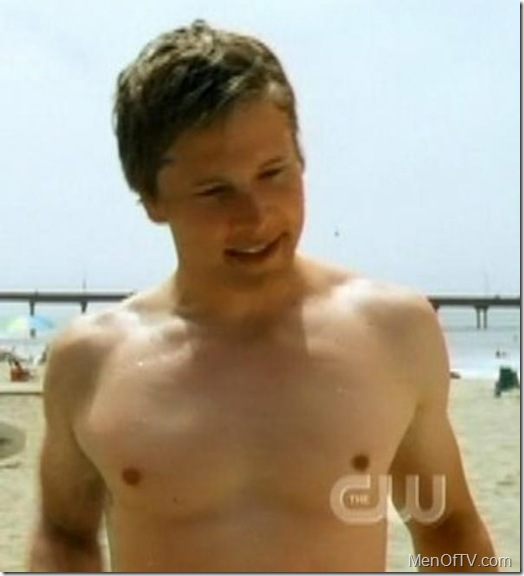 matt-czuchry-shirtless