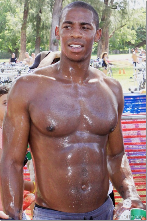 mehcad-brooks-shirtless