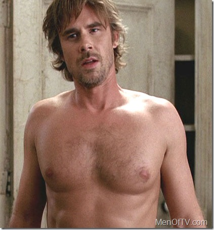 sam-trammell-shirtless