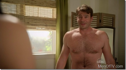 scott-foley-shirtless