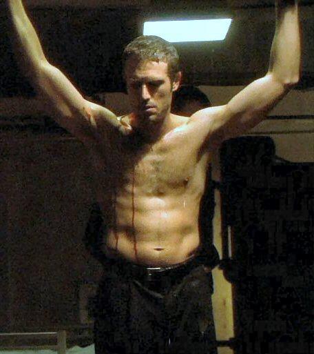 Johnny Galecki Archives - MenofTV.com - Shirtless Male Celebs