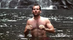 Robert Carlyle Shirtless - MenofTV.com - Shirtless Male Celebs