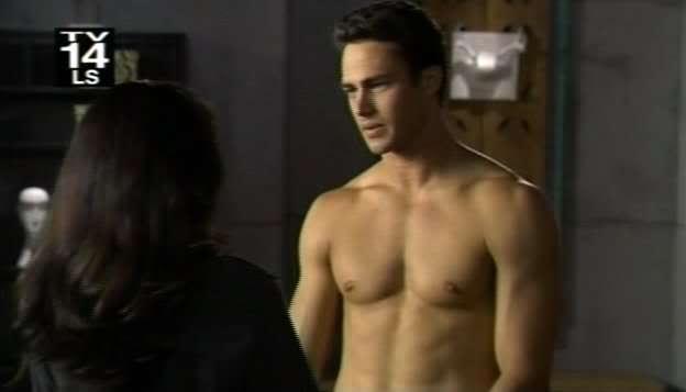 MenofTV.com - Shirtless Male Celebs - Nude Males of TV