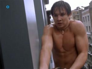Trauma Archives - MenofTV.com - Shirtless Male Celebs