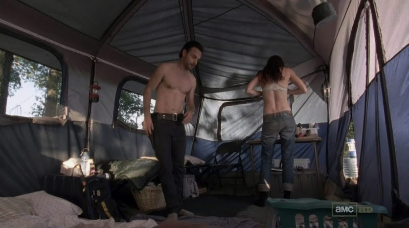 Nude andrew lincoln Andrew Dice