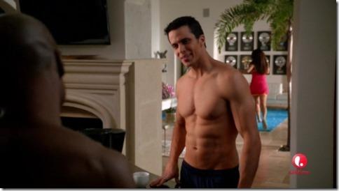 Fringe Archives - MenofTV.com - Shirtless Male Celebs