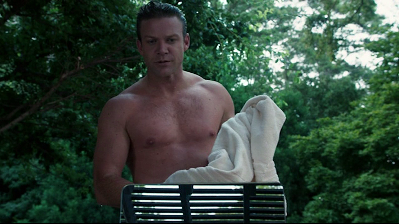 Matt Passmore Shirtless