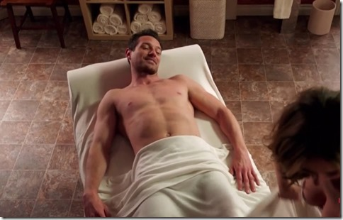 ian bohen shirtless the client list