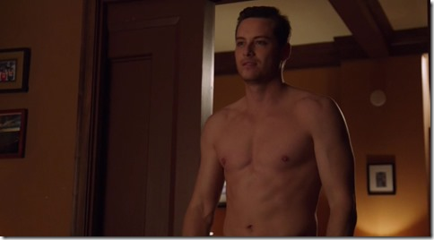 jesse soffer shirtless chicago pd